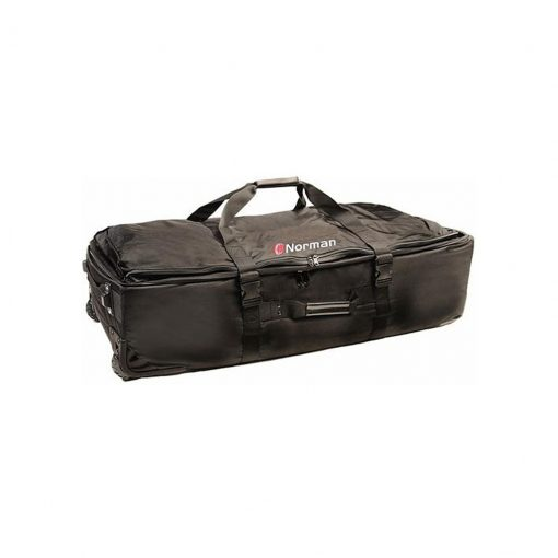 Norman Wheeled Case