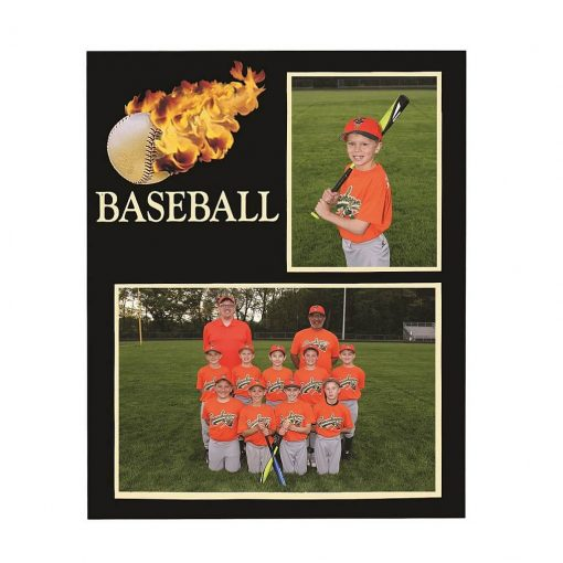 PM 7014 Baseball Memory Mate