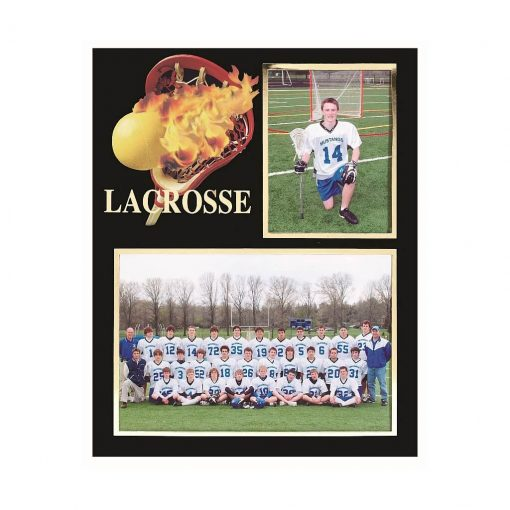 PM 7018 Lacrosse Memory Mate