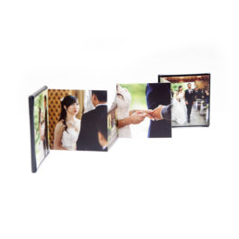 Pocket Albums Wedding 01