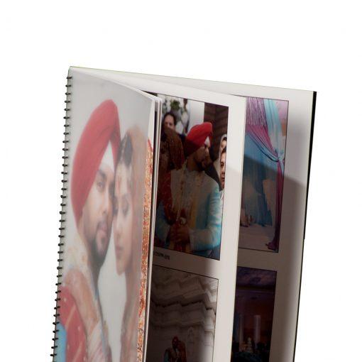ProofBook 001