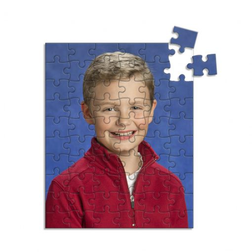 Puzzle 60pc Kid Lee Simmons