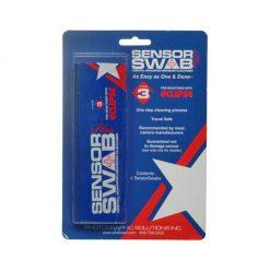 Sensor Swab Plus 3